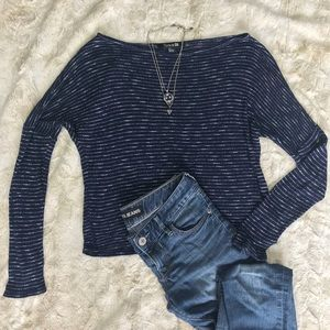 Forever 21 Oversized Light Sweater